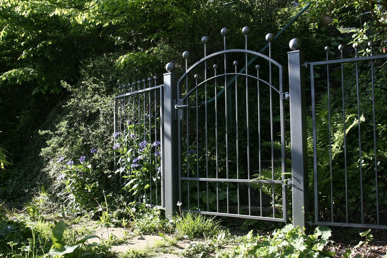 Des conseils pour entretenir un portail en fer